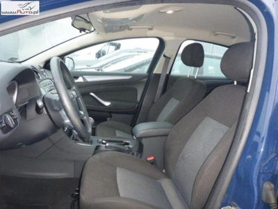 używany Ford Mondeo Mondeo 2dm3 140KM 2014r. 203 701km2.0 TDCi Silver X Plus FV 23%, Gwarancja!!