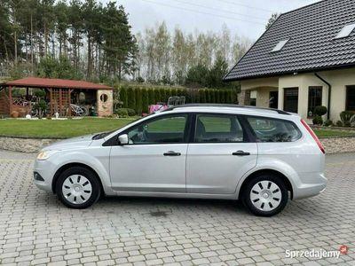 używany Ford Focus 1.6 TDCi / I-rej. 2011 r. / Salon PL I-właściciel Mk2 (2004-2011)
