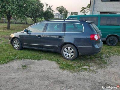 używany VW Passat 13900zł