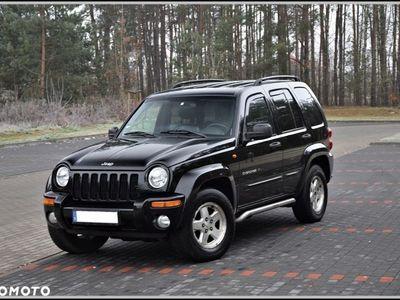 brugt Jeep Cherokee III