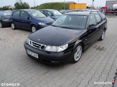 używany Saab 9-5 2.0 Super***Stan***