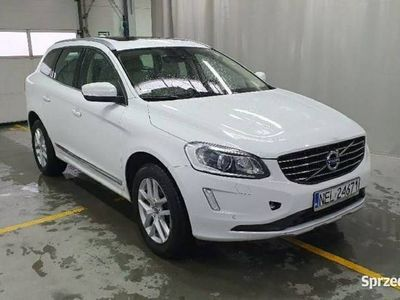 używany Volvo XC60 XC 60 Brutto XC 60 AWD 13-17,D5 Summum aut II (2017-)