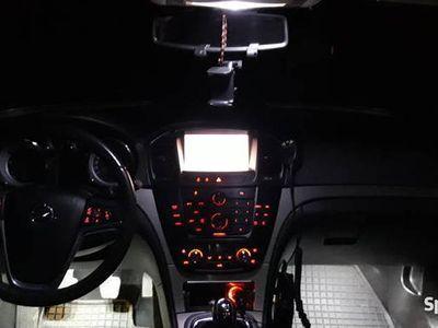 używany Opel Insignia 200 KM - Navi - Led