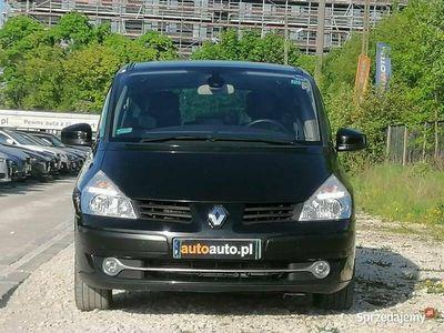 używany Renault Grand Espace