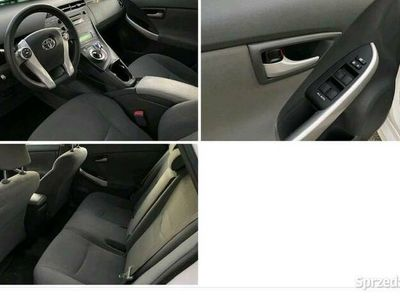 używany Toyota Prius