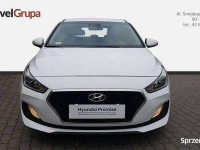 używany Hyundai i30 1.4 Tgdi 140 KM 7 DCT Salon PL Vat 23% #82 III (2017-)