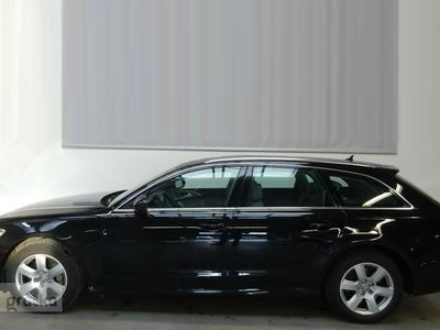używany Audi A6 IV (C7) Avant 3.0 TDI quattro S-Tronic, Olsztyn