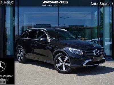 używany Mercedes 220 d 4M Exclusive GarminMap Parktronic Tempomat LED