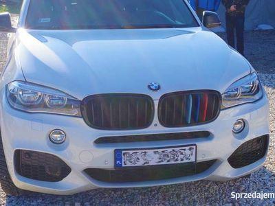 używany BMW X5 Pakiet M, Bogate wyposażenie, Zadbany
