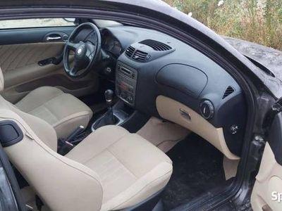 używany Alfa Romeo 147 2005r lift
