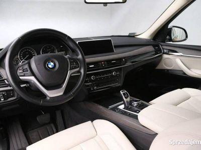 używany BMW X5 3dm 258KM 2013r. 186 900km