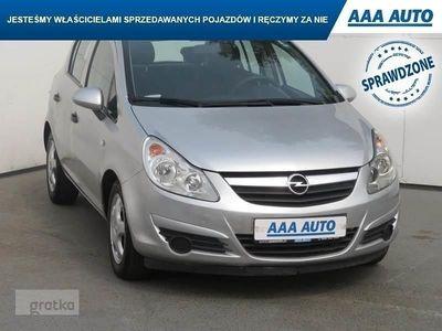 used Opel Corsa D Salon Polska, Serwis ASO,ALU