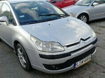 używany Citroën C4 I 1.6 16V SX