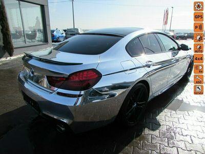 używany BMW 640 3dm 313KM 2014r. 127 000km