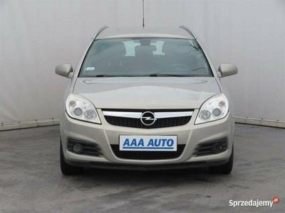 używany Opel Vectra 2.2 direct