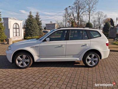 używany BMW 501 X3 3.0SDkm