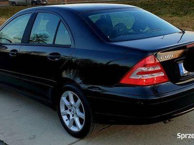 używany Mercedes 180 Klasa