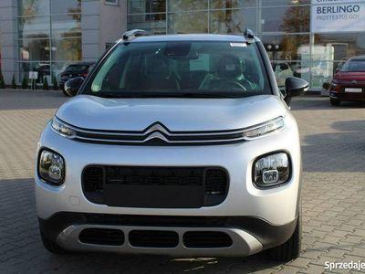 używany Citroën C3 Aircross 1,2 110KM Shine - rabat 5000 zł + zimówki - klient indywidualny !!