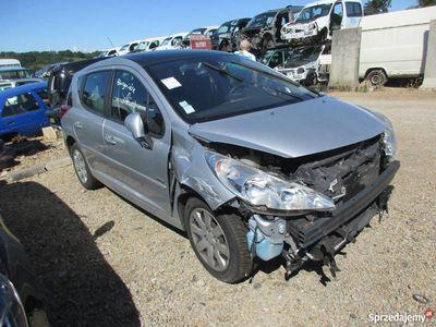 używany Peugeot 207 EW488