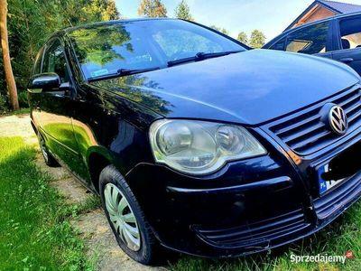 używany VW Polo 1.2 benzyna! 2006r klima