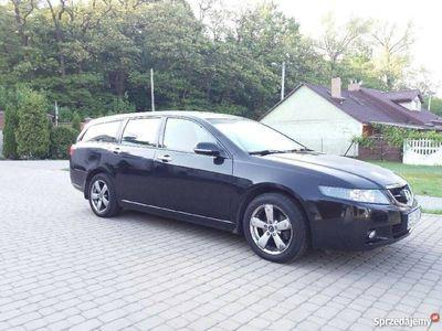 używany Honda Accord salon Polska 181000km LPG