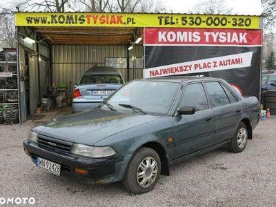 używany Toyota Carina II