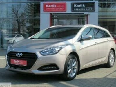 używany Hyundai i40 Dealer Karlik Malta 1.7Crdi 140KM Comfort Salon Polska