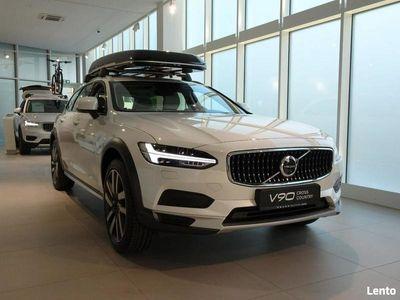 używany Volvo V90 CC Pro