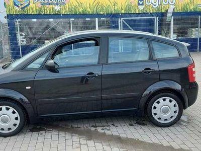 używany Audi A2 1.4 Benzyna / SPROWADZONY z Niemiec / OPŁACONY