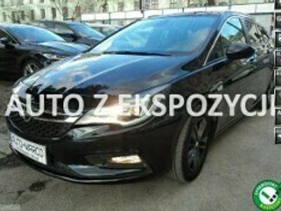 używany Opel Astra V 1.4 T GPF Dynamic S&S