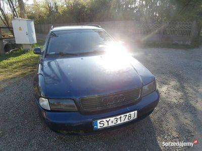 używany Audi A4 A4 sprzedam1,9 tdi kombi 110km B5 (1995-2001)