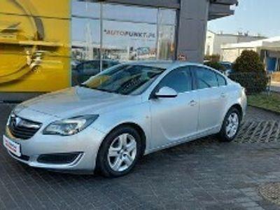 używany Opel Insignia Country Tourer II EDITION A/T Salon PL, FV23%, Gwarancja