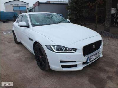 używany Jaguar XE I