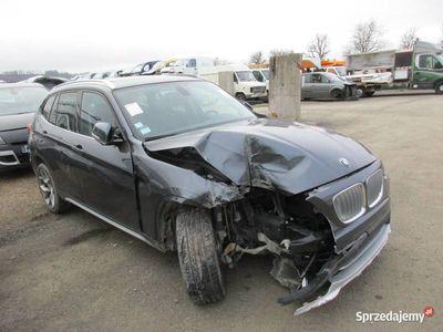 używany BMW X1 DF983