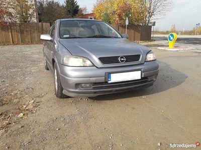 używany Opel Astra 7 CDTI