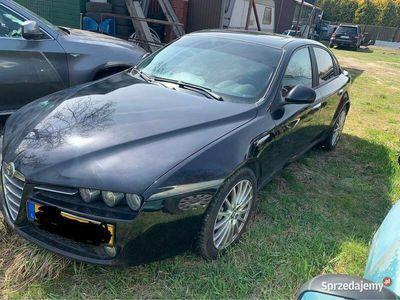 używany Alfa Romeo 159 2.4 SEDAN BOGATO WYPOSAZONA ZADBANA SERVISOWANA