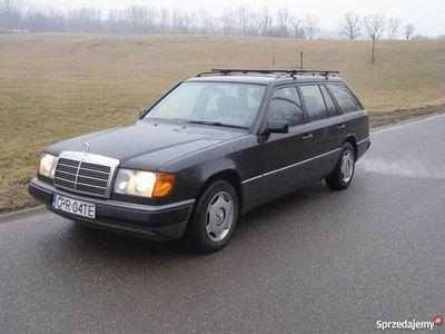 używany Mercedes 200 te kombi oryginalny stan