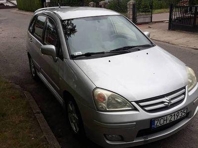 używany Suzuki Liana 4x4 lpg