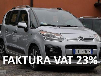 używany Citroën C3 Picasso 1.6HDI Faktura VAT Gwarancja