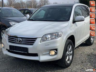 używany Toyota RAV4 2dm 158KM 2011r. 151 000km