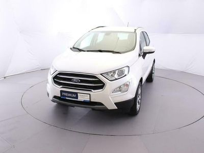 używany Ford Ecosport 1.0 EcoBoost GPF Titanium ASS aut