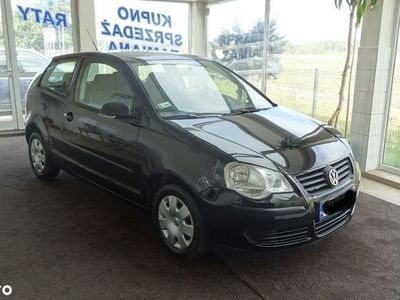 brugt VW Polo IV