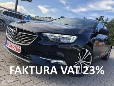 używany Opel Insignia Country Tourer II 1.5 TURBO 165KM FVAT 23% NAVI KAMERA Opłacona Gotowa do Rejestracji!