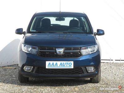 używany Dacia Sandero 1.0 SCe