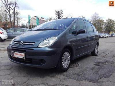 używany Citroën Xsara Picasso BENZYNA 125 tyś .km.