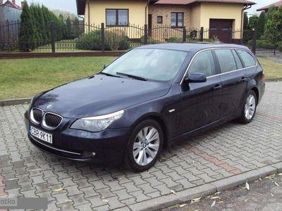 używany BMW 535 SERIA 5 d