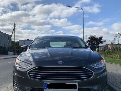 używany Ford Mondeo 2019