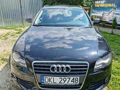 używany Audi A4 B8 Avant 2.0TDI 143 Multitronic