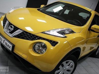 używany Nissan Juke Bezwypadkowy*I właściciel w PL*Serwisowany*49000km przebiegu*LEDy, Łódź