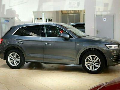 używany Audi Q5 III Salon Polska Faktura VAT 23 %, I Właściciel
